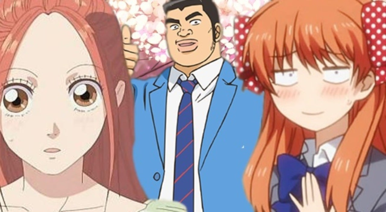 10 Rom-Com Anime You'll Fall In Love With