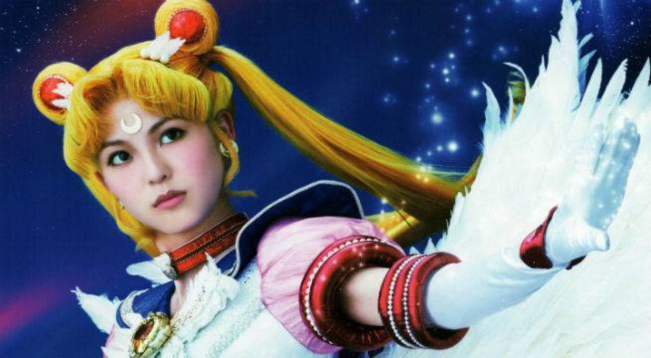 Sailor Moon' Live-Action Play Heading To The U S