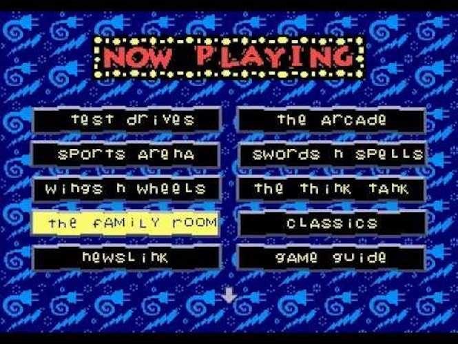 Sega Channel 5