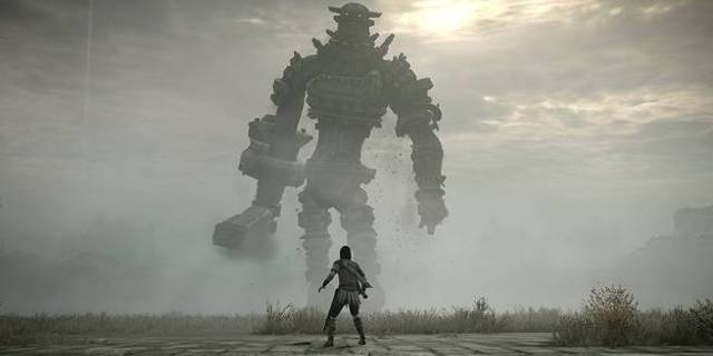 "Shadow of the Colossus Remaster Developer Teases ""Big"" PS5 Game"