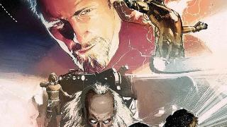S.H.I.E.L.D. The Rebirth Preview