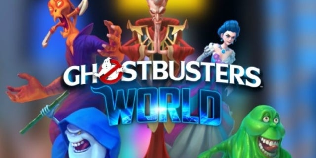 shostbusters world