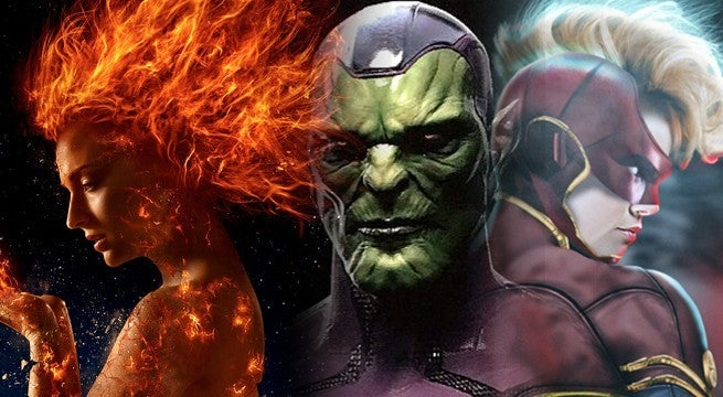 Skrulls-Appear-Dark-Phoenix-Before-Captain-Marvel
