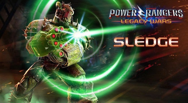 Sledge-Power-Rangers-Legacy-Wars