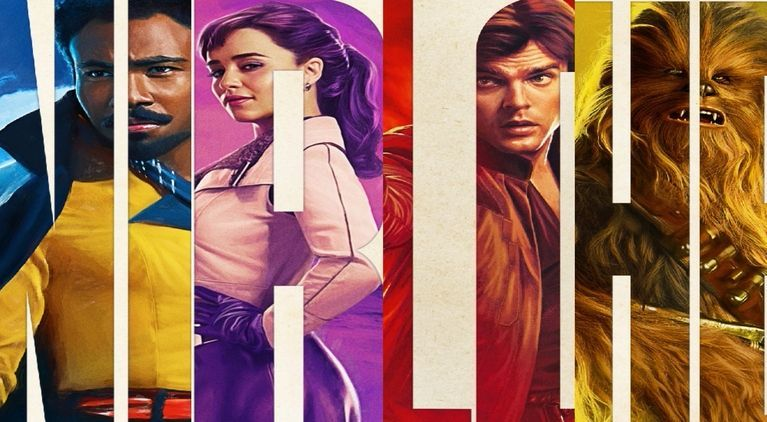 Solo character posters comicbookcom