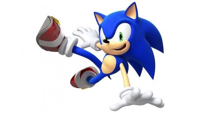 Sonic The Hedgehog Movie Five Characters We Have To See