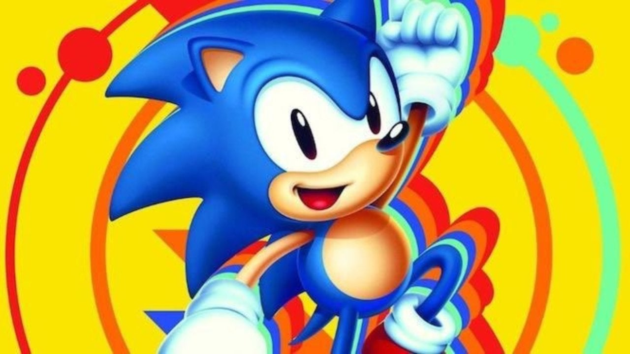 Sonic The Hedgehog Was Almost A Human Boy