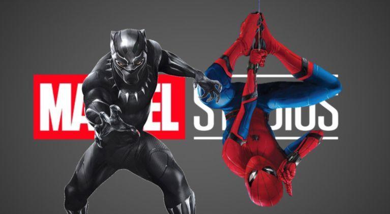 Spider-Man Black Panther ComicBookcom