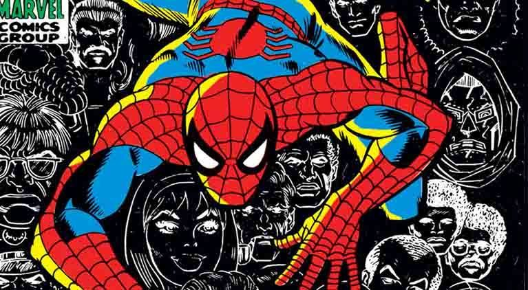 spider man cover auction record