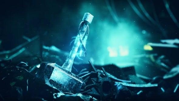 Square Enix Marvel Avengers Project Thor