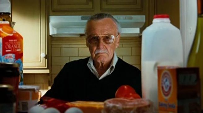 Stan Lee Cancels Wizard World Cleveland Appearance 2018