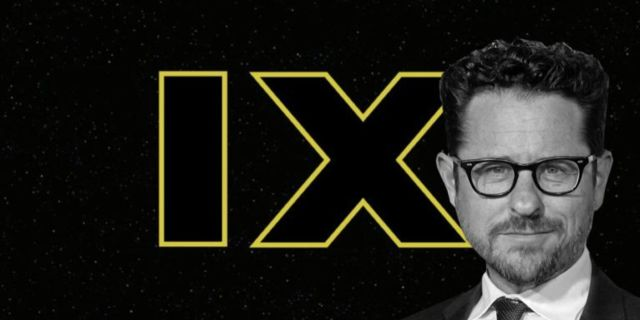 Star Wars Episode IX JJ Abrams Comicbookcom