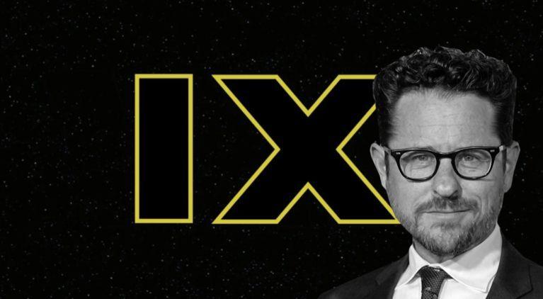 Star Wars Episode IX JJ Abrams Comicbookcom