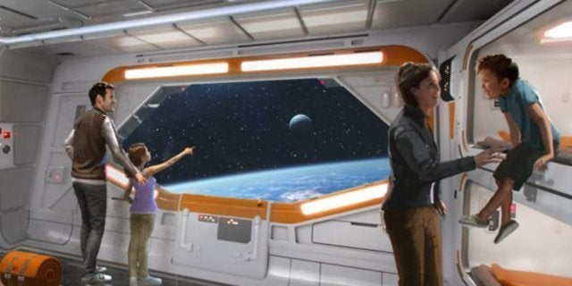 star wars galaxy's edge hotel