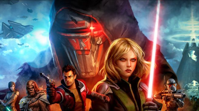 Star Wars Knights Old Republic Movies Benioff Weiss