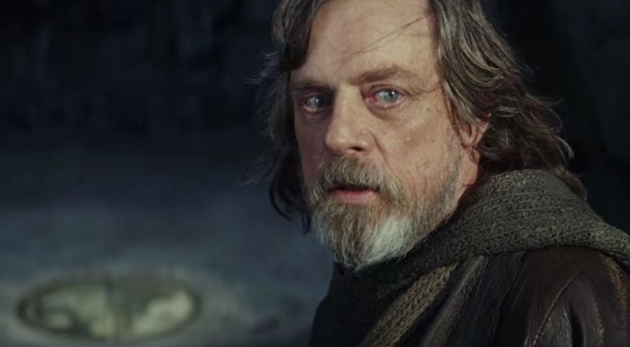 Star Wars Star Mark Hamill Shares Tons of Family Photos For Father's Day