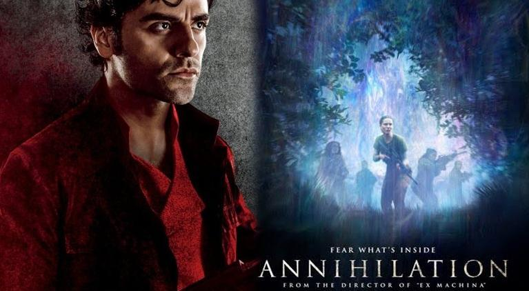 star-wars-the-last-jedi-oscar-isaac-annihilation-filmed-same-time