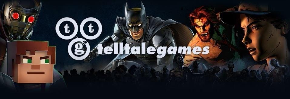 steam sale telltale