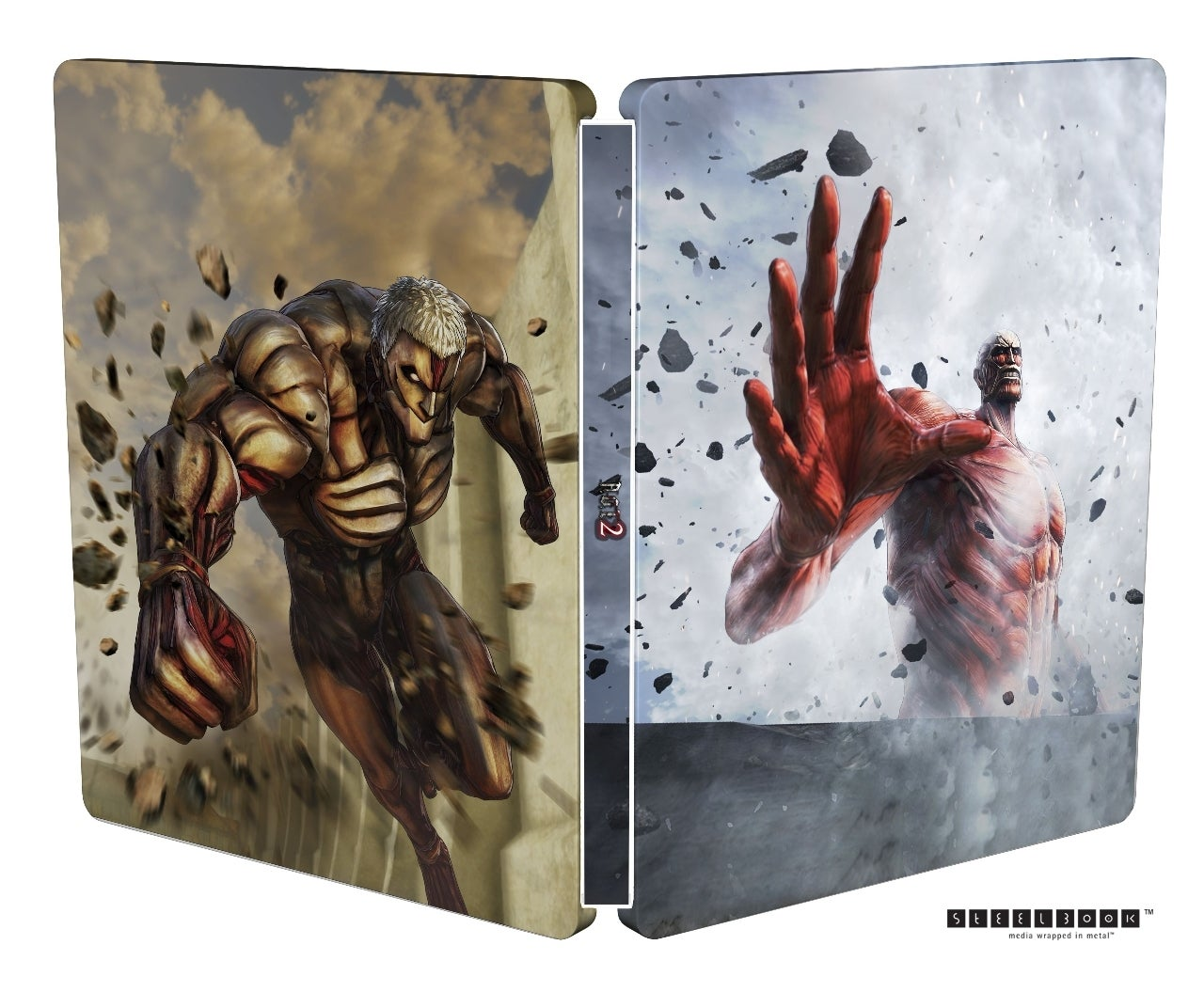 Steelbook-Outside
