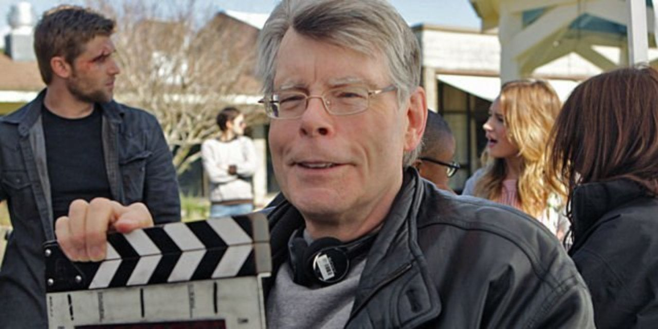 Stephen King's 'Rest Stop' Getting Feature Film Adaptation