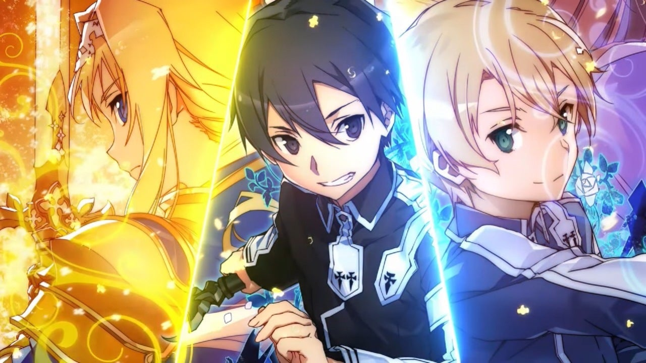 Sword Art Online Staff Shares New Season 3 Details