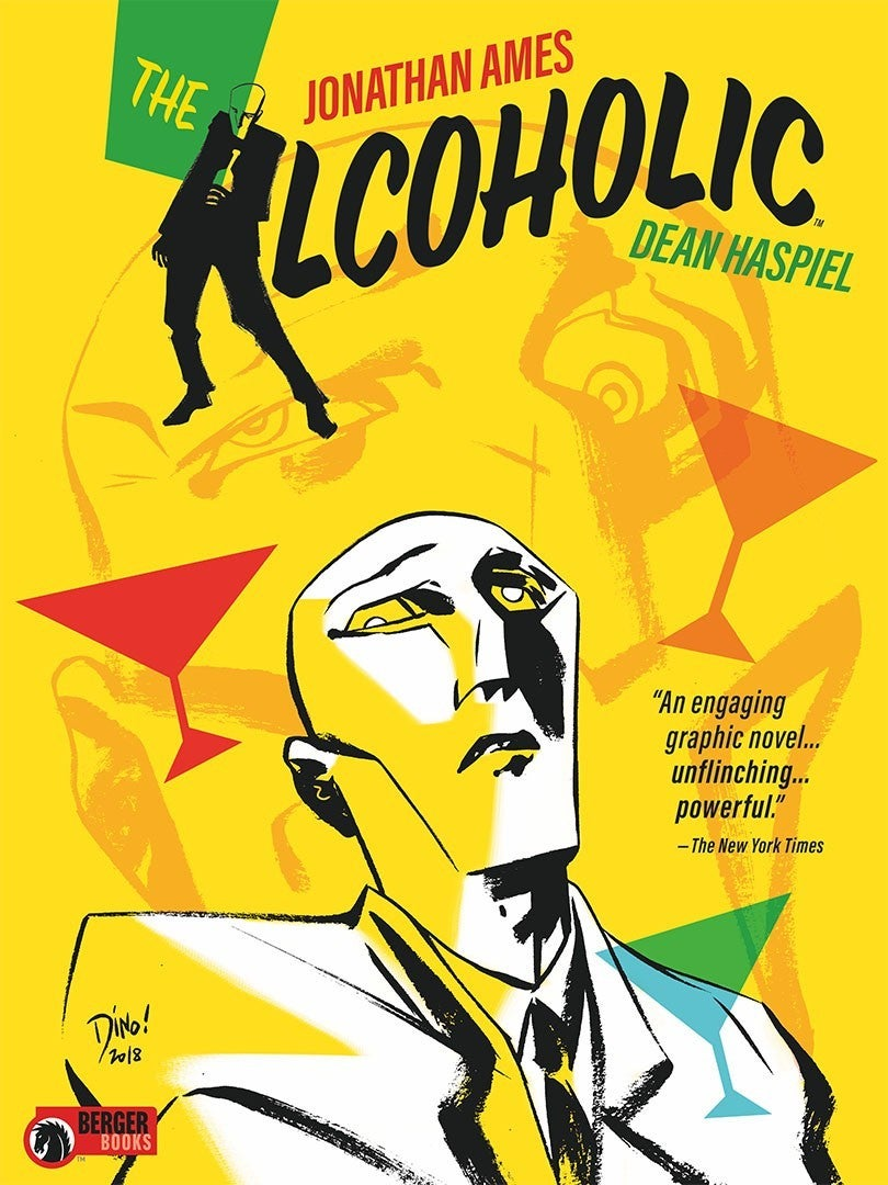 The-Alcoholic-Dark-Horse-Tenth-Anniversary-Edition