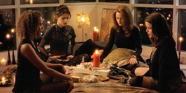 the craft movie reboot sequel robin tunney