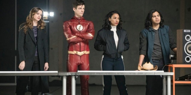 the flash 04x14 5