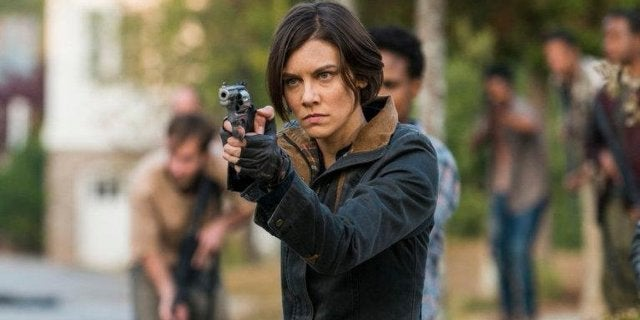 the-walking-dead-maggie-dying-lauren-cohan-contract