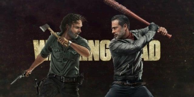 The Walking Dead season 8 ComicBookcom