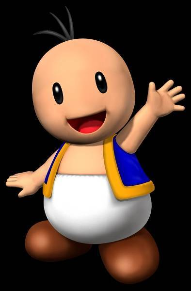 Toad_With_No_hat