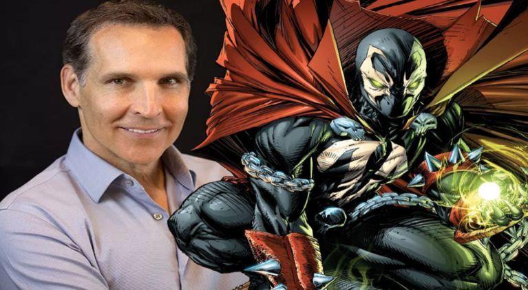 Todd McFarlane Spawn ComicBookcom