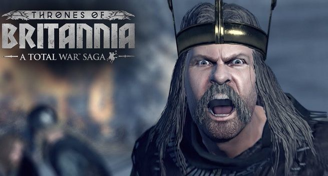 Total War Saga Gaelic Trailer