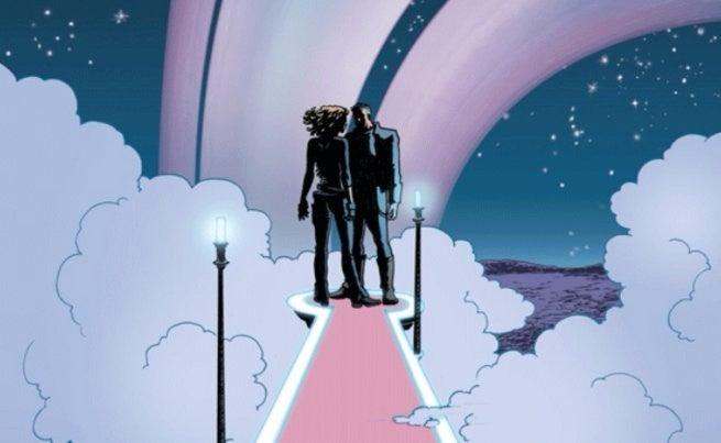 Twisted Romance Image Comics #3