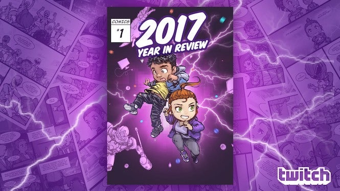 twitch-2018-year-in-review-comic-hero