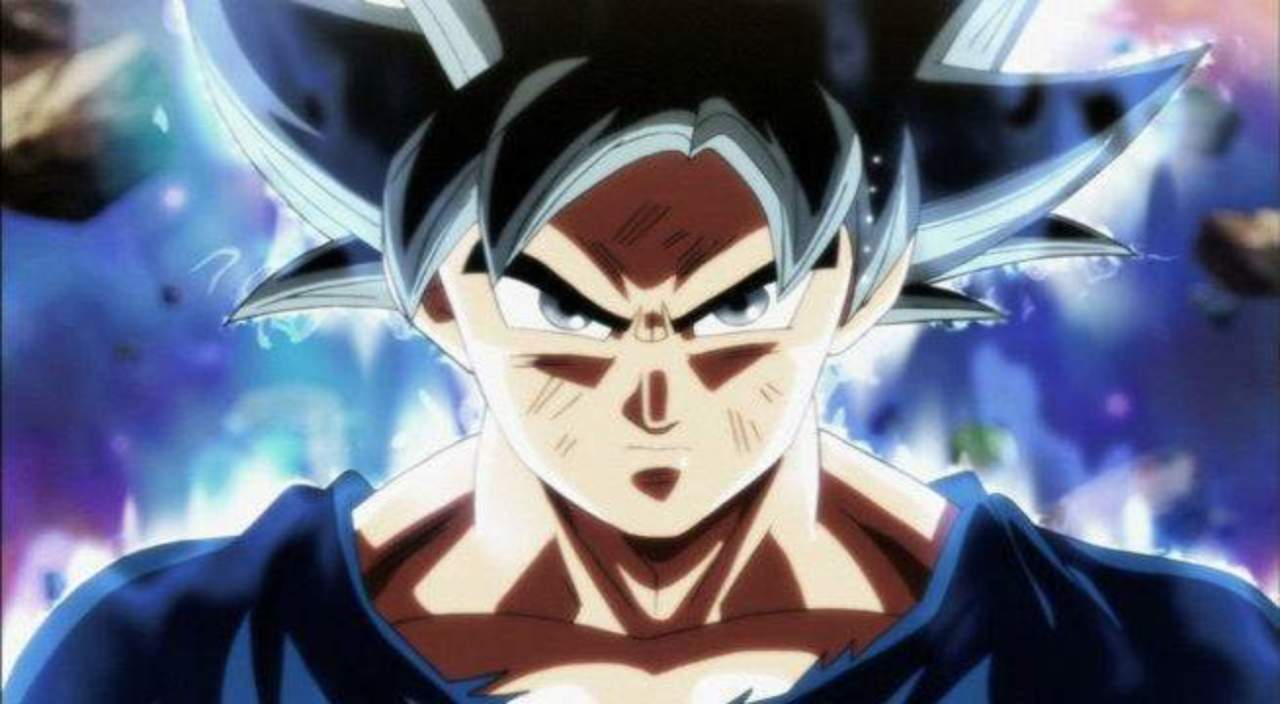 dragon ball super reveals perfected ultra instinct goku