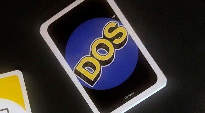 Uno-Dos