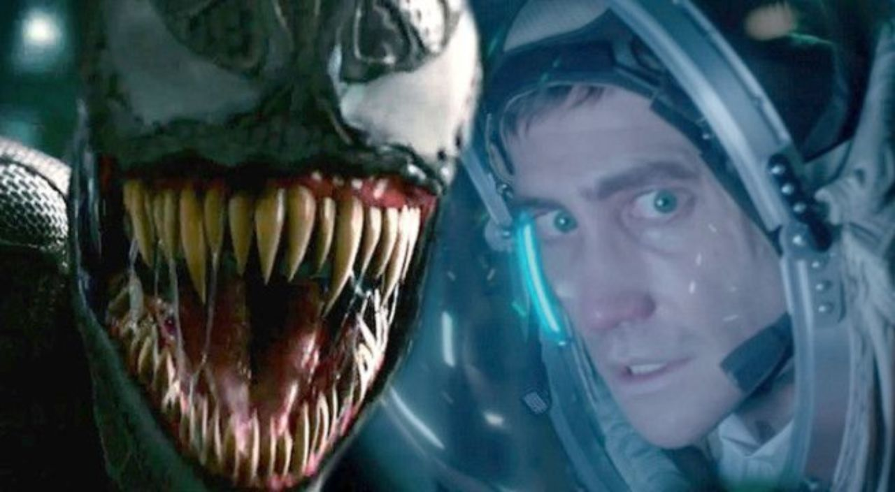 The Biggest Evidence That Life Really Is A Venom Prequel