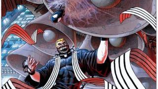 Venom 30th Anniversary Variants