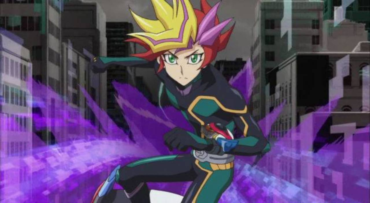 Yu-Gi-Oh VRAINS Anime to End This Month