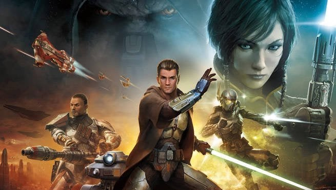 Why Game Thrones Creators are Perfect for Star Wars KOTOR