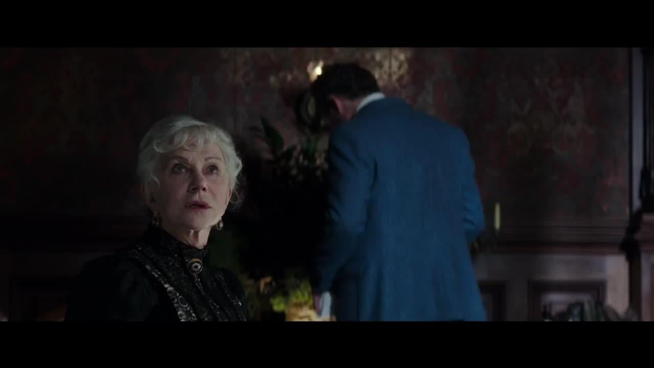 Winchester - Official Trailer screen capture