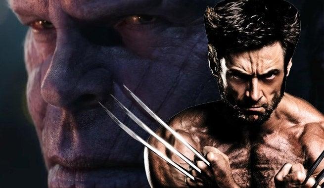 Wolverine_Thanos