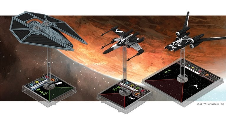 X-Wing Rogue One