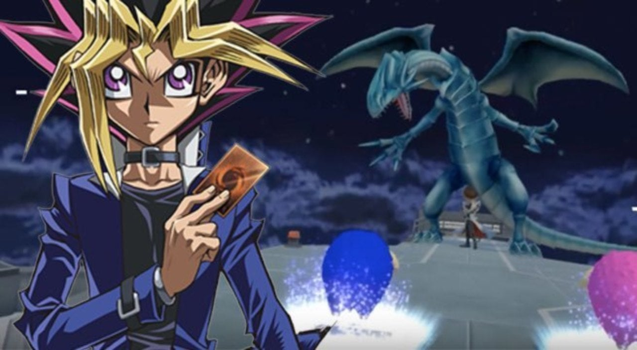 6940eb73d404  Yu-Gi-Oh!  VR Fan-Game Takes Gamers Inside The Duel