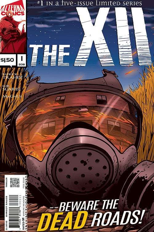 The XII (2019) Issue 1