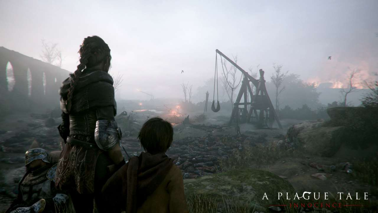 A Plague Tale- Innocence 3