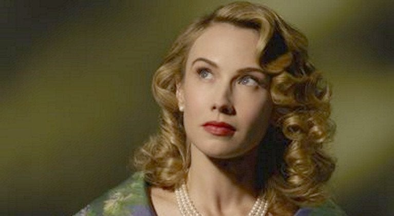 Agent Carter Whitney Frost