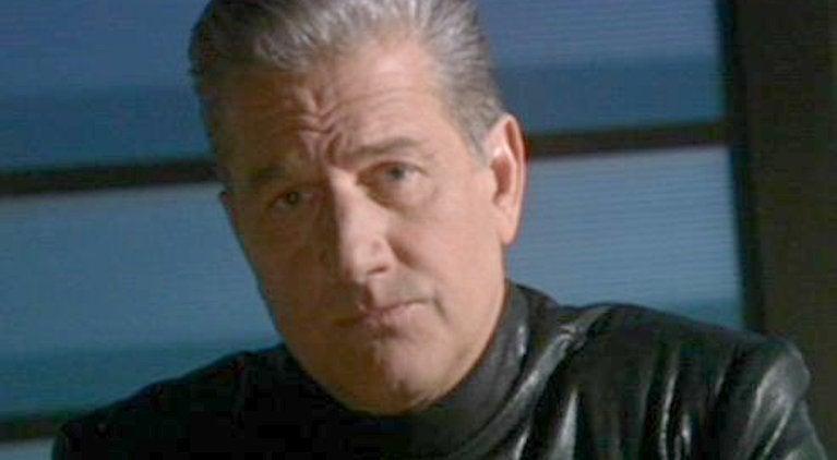 Agent Harris Enterprise
