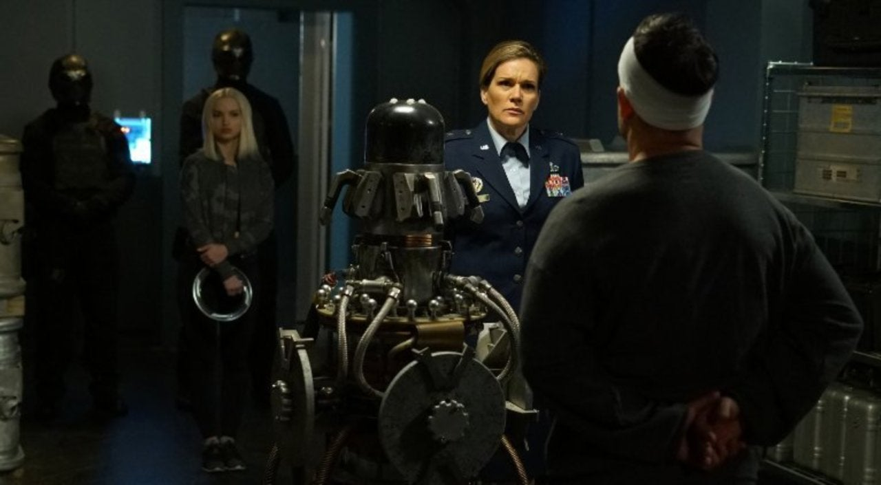 hydra soldiers agents of shield